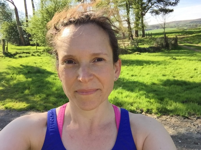Getting to know queen of running Dr Juliet McGrattan